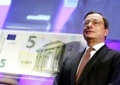 """Draghi: """"Crisi Italia non è colpa Bce"""". Scattano nuove misure"""
