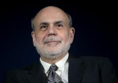 """Fed, Bernanke: """"Stretta sarà lenta e graduale"""""""