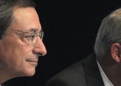 Giochi di potere. Non solo Germania. Ora anche Francia e Austria contro Draghi