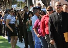 Lavoro Usa: indici da tenere d'occhio sono quelli più ignorati