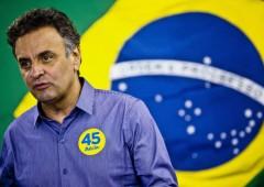 Brasile, elezioni: il conservatore Neves sfida al ballottaggio Rousseff