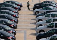 """Morgan Stanley: è la """"fine dell'industria automobilistica come la conosciamo"""""""