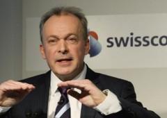 Vodafone vuole Fastweb, Swisscom cederebbe per 5 miliardi