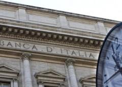 Titoli di Stato, banche italiane detengono oltre 400 miliardi