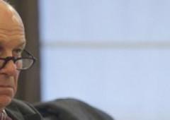 Dopo 8 anni Bertinotti non ha più un ufficio in Parlamento