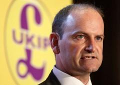 Gran Bretagna, euroscettici Ukip per la prima volta in Parlamento