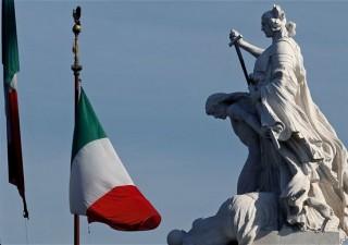 BCE: Italia controcorrente, spread giù con il nuovo governo