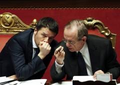 Slogan Renzi: investitori (e correntisti) stufi. Ed è fuga dall'Italia