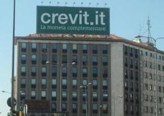 Crevit, il giallo della moneta online