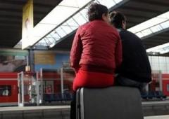 Germania paralizzata per 4 giorni. Sciopero treni, il più grande dal 2008. Ferma anche Lufthansa