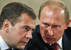 Guerra fredda: Russia verso creazione di città militari mobili