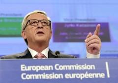 """Juncker boccia austerità: """"300 mld investimenti prima di Natale"""""""