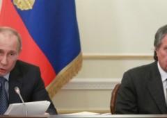 Energia: Eni e Saipem nel mirino del gigante russo Rosneft
