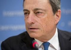Draghi ha ancora un grosso problema: la Germania