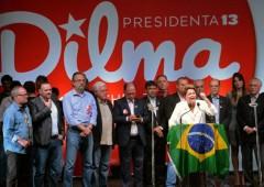 Brasile, elezioni: Dilma rieletta per un soffio. Paese spaccato