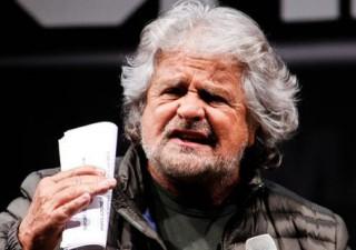 M5S, Grillo fa un passo indietro: fuori il nome dal logo