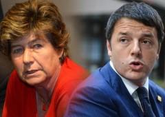 """Lotta Renzi Cgil. Camusso: incontro """"surreale"""""""