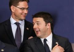 L'Ue promuove l'Italia: 'Nessuna grave deviazione'