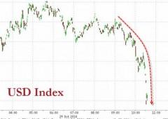 Fed conferma fine del QE, rialzo tassi più vicino?