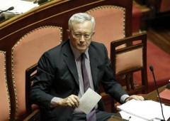 """""""Tangente da Finmeccanica"""". Tremonti indagato per corruzione"""