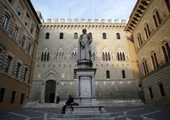 Banche italiane sotto attacco sui mercati, MPS in svendita
