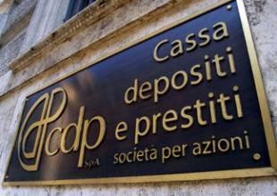 Cdp, accordo sui vertici: Palermo a.d., Rivera sarà direttore generale