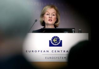 Bce, Visco - Nouy: un duetto gravido di conseguenze