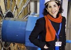 È italiana la prima donna direttrice del Cern