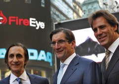 FireEye: dopo rally seguito all'Ipo boom, delude mercati. Titolo -23%