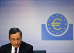 Bce, piani salva euro si infrangono sul muro di Berlino