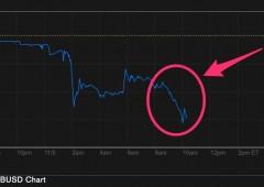 Tonfo rublo, alert Banca centrale: rischi alla stabilità finanziaria