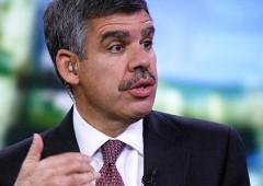 "El Erian: ""dollaro troppo forte, rischio per economia"""