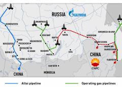 Gazprom, mega accordo Russia-Cina: Europa sempre più isolata con embargo boomerang