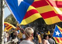 Catalogna: da 80% sì indipendenza. E in Italia la vuole uno su tre