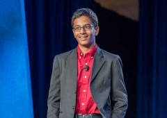 Nuova star Silicon Valley ha 13 anni e Intel tra i finanziatori