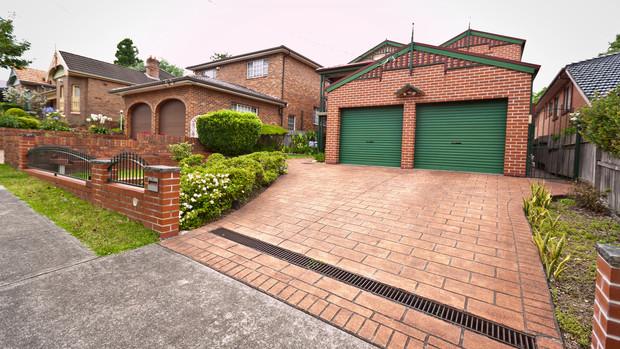 Case Australiane Prezzi : Boom immobiliare in australia prezzi case record a sidney wall