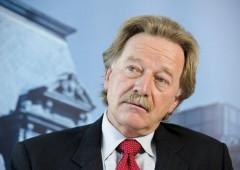 """Bce: """"acquisto titoli di stato è una opzione"""""""