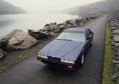 Auto: l'Aston Martin vintage su cui investire