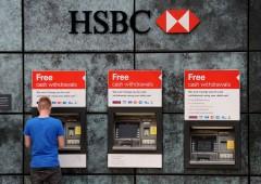 Manipolazione mercati: 5 banche multate per $3,3 miliardi