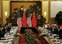 Effetto serra: intesa storica tra Usa e Cina per ridurre inquinamento