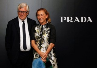 La moda non basta più a Prada, aprirà un ristorante. Intanto AD offende Gabanelli