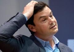 Piketty vince il premio come miglior libro di economia