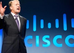 Cisco: utili battono stime ma outlook deludente. Titolo giù