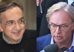 """Della Valle contro FCA: """"Ipo Ferrari ha salvato il bidone"""""""