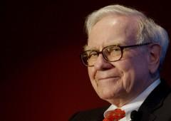 """Buffett: """"Il modo più semplice per accrescere ricchezza del 50%"""""""