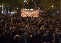 Ecco come la Grecia festeggia l'uscita dalla recessione