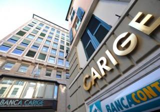Governo in soccorso di Carige. Garanzia su nuovi bond e fondi Bankitalia