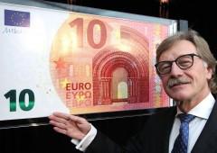 "Bce, Mersch: ""no a banche in vita artificialmente, no eccezioni a bail-in"""