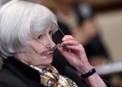 Fed incontra banche Usa per discutere alternativa al Libor