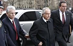 Madoff: restituiti $10,3 miliardi a vittime schema Ponzi